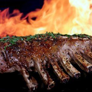 Agnello delle Dolomiti Lucane carne della basilicata