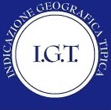 Logo Vini Indicazione Geografica Tipica (IGT) - TOP FOOD ITALY - Visibilità a prodotti e Produttori