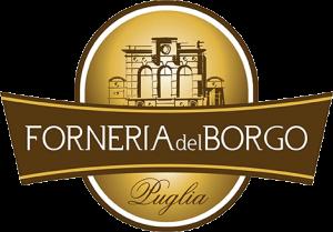 Logo Forneria del Borgo