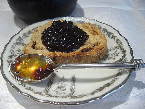 Marmellata d'uva abruzzo ortofrutta abruzzese