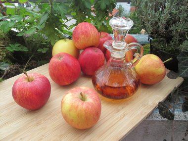 Aceto di mele Bevanda ligure