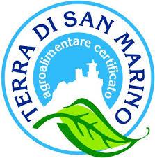 Logo Terra di San Marino - TOP FOOD ITALY - Visibilità a prodotti e Produttori