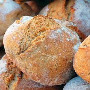 Prodotti da forno (panetteria)