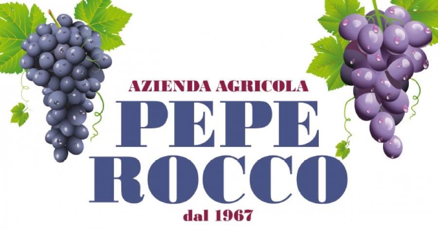 logo azienda agricola pepe rocco