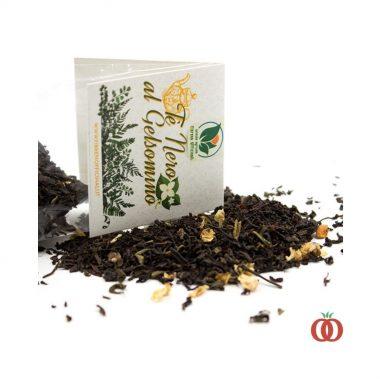 tè nero conf